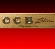 O.C.B gold slim