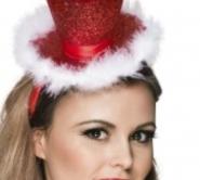 santa top hat