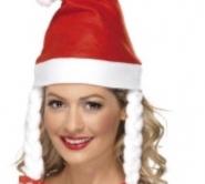 santa plat – hat