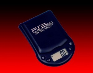 pocket scales with variable weighing capacities.